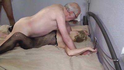 Grandpa fuck