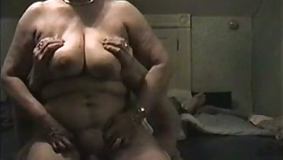 I'm thinking about that BBW's pain in the neck on my outlook when I'm eating my wife's pussy