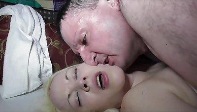 Laz Ali Cuckold Milf Wife Crying Creampie Gangbang Roar Orgasms