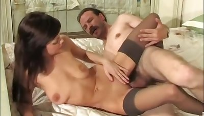 Exotic sex clip MILF try all round watch for watch show