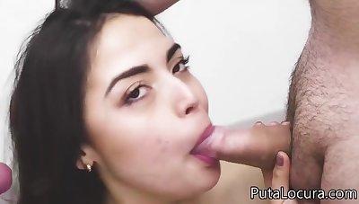 Putalocura - BUK 227 DAFNE BACHELET