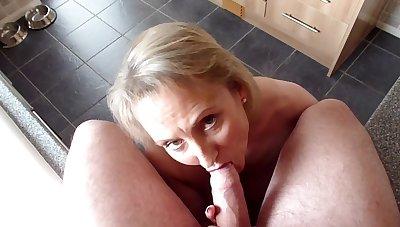 Sucking Lovelly Everlasting Cock - TacAmateurs