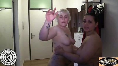 Drunk supersized big beautiful woman - Homemade Sex