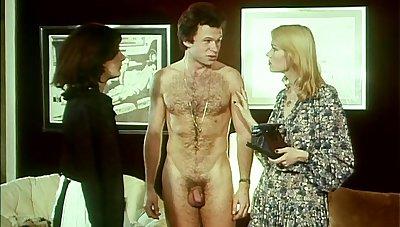Retro French Adult Movie - La Perversion D Une Jeune Mariee