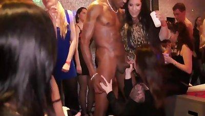 Party Hardcore Gone Crazy 2 - Amateur Edit (cam 2) - Sensi