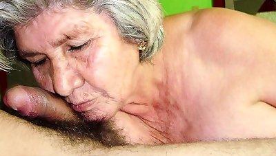 HelloGrannY Latin Grandmas to the Pictures