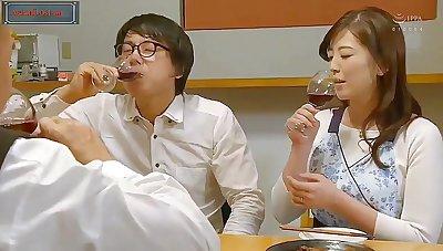 Japanese stunner catchy mating coupler