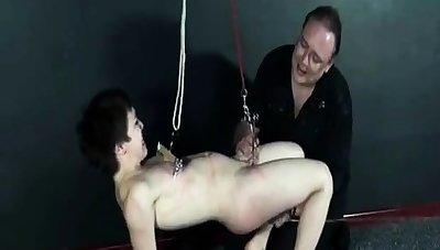 Japanese - Kinky Slavery - Not her greatest time