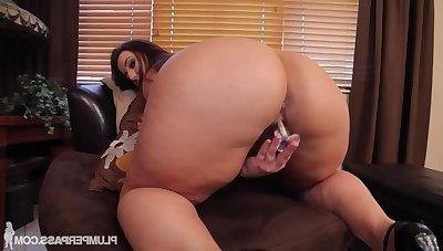 Thickset floosie Lexxxi Lockhart - Ms. Juicy Big Bootie