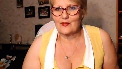 granny webcam